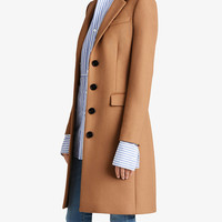 Burberry Tailored Coat - Farfetch