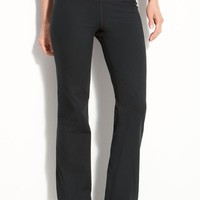 Women's Under Armour 'Perfect' Pants, Size X-Small - Black