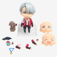Nendoroid Yuri!!! On Ice Victor Nikiforov Figure