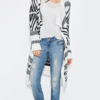 TRIBAL OVER LACE  - Aeropostale