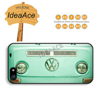 VW, Mini bus, iPhone 5C case, Note 3 case, Galaxy S4 case, Note 2 case, Resin phone cases, iPhone 4 case, iPhone 5 case--N00121