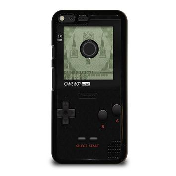 NINTENDO GAME BOY 3 Google Pixel XL Case Cover
