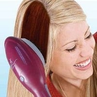 Hair Coloring Brush