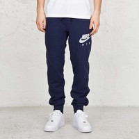 Nike AW77 FT Cuff Pant-Air - 647482-410 - Sneakersnstuff | sneakers & streetwear online since 1999