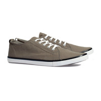 H&M - Canvas Shoes