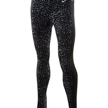 Nike Dry Printed Tight Womens Style: 802945-021 Size: L