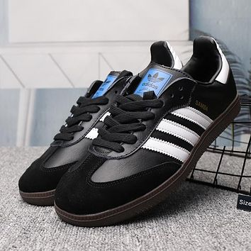ADIDAS Woman Men Fashion Old Skool Sneakers Sport Shoes