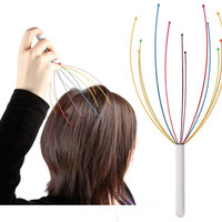 RAINBOW HEAD MASSAGER