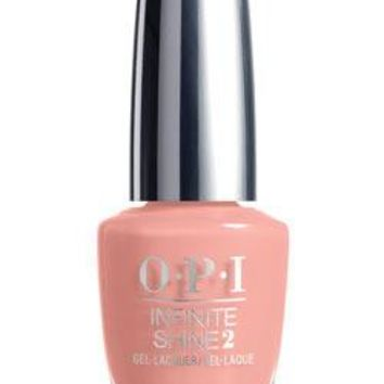 OPI Infinite Shine - Don't Ever Stop - #ISL70