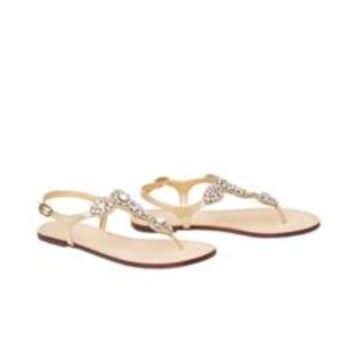 Yacht See Beaded Sandal - Lilly Pulitzer