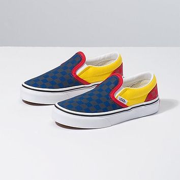 Vans Classic Slip On(OTW Rally)Navy