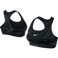 Nike Women's Pro Core Printed Sports Bra - Dick's Sporting Goods