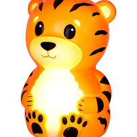 Onaroo Terry the Tiger Portable Color-Changing Night-Light | zulily