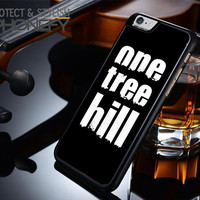 One Tree Hill iPhone 6S Case|iPhonefy
