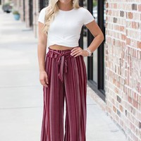 Live A Little Crop Top: Off White