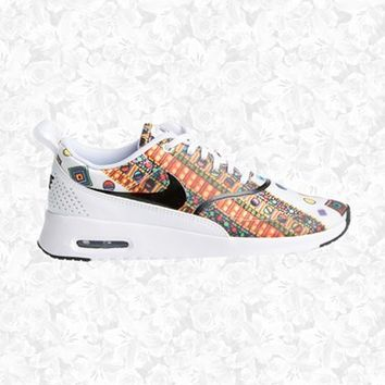 Women's Nike 'Air Max Thea - Liberty of London Merlin' Sneaker,