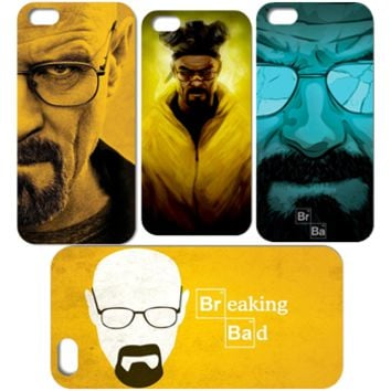 Breaking Bad iPhone 4/4s Cases