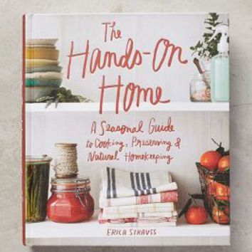 The Hands-On Home by Anthropologie in Light Grey Size: One Size House & Home