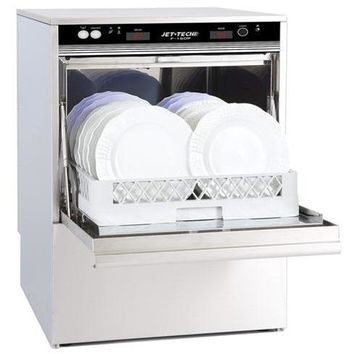 Jet-Tech Commercial Kitchen Undercounter Dishwasher High-Temp