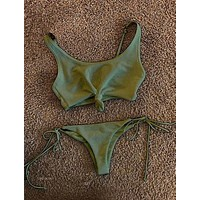Beach Bikini Set Swimsuit Swimwear