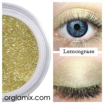 Lemongrass Eyeshadow