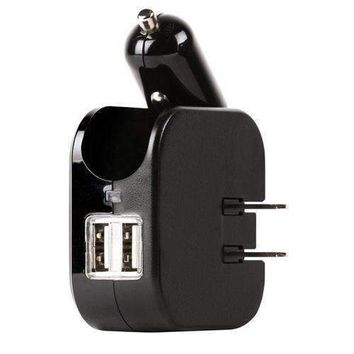 GA Car/Home Charging Kit