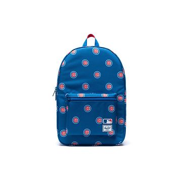 Herschel Supply Co. - Settlement MLB Outfield Chicago Cubs Backpack