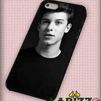 """Shawn Mendes jeune homme a beaucoup de charme for iphone 4/4s/5/5s/5c/6/6+, Samsung S3/S4/S5/S6, iPad 2/3/4/Air/Mini, iPod 4/5, Samsung Note 3/4 Case """"08"""""""