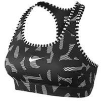 Nike Pro Bra Printed - Women's at Lady Foot Locker