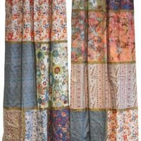 One Kings Lane - Todd Gribben - Liberty of London Curtains, Pair