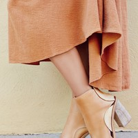 Free People Phoenix Heel Boot
