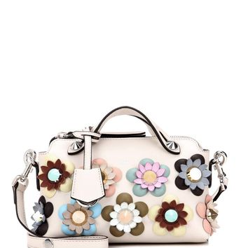 By The Way Mini embellished leather shoulder bag