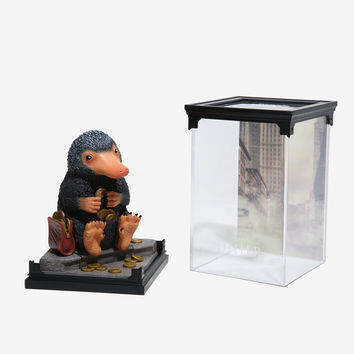 Fantastic Beasts And Where To Find Them Niffler Figure