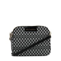 Blu Byblos Black Crossbody Bag