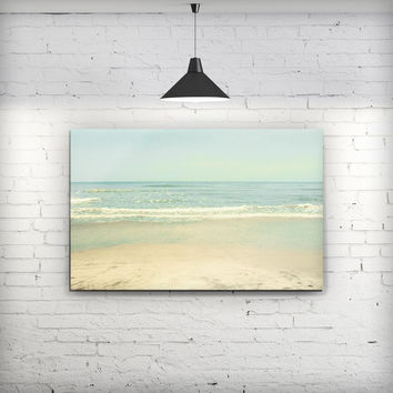 Relaxed Beach - Fine-Art Wall Canvas Prints