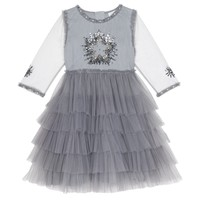 Wild and Gorgeous Girls' Moon Dance Dress
