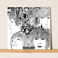 The Beatles - Revolver LP - Urban Outfitters