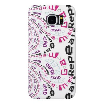 Rad Chic Gamer Geek Lifestyle Meme Samsung Galaxy S6 Case