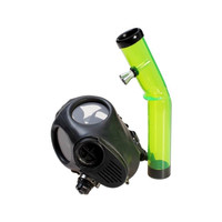 Mascara Water pipe / Water pipe Mask