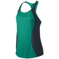 Nike Dri-FIT Racer Tank - Women's at Lady Foot Locker