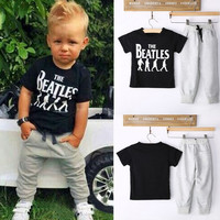 Beatles Clothing Set