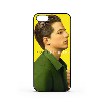 Charlie Puth Nine Track Mind iPhone 5 / 5s Case