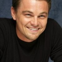"Leonardo Dicaprio Poster #01 Great Smile 24""x36"""
