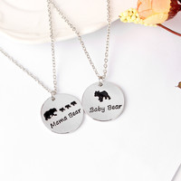 Shiny Stylish New Arrival Gift Jewelry Fashion Accessory Alloy Animal Necklace [11405251983]