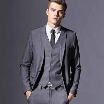 Fashion Brand Mens Suit