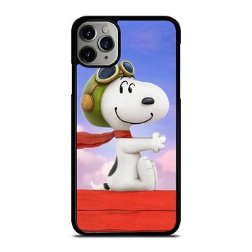 SNOOPY DOG iPhone Case Cover