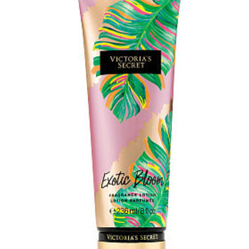 Exotic Bloom Fragrance Lotion - The Mist Collection - Victoria's Secret