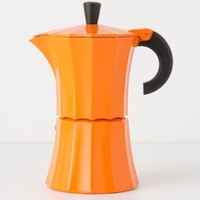 Color Pop Coffee Pot