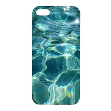 Waters - Phone Case from Memoric Apparel