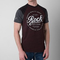 Rock Revival Trademark Circle T-Shirt